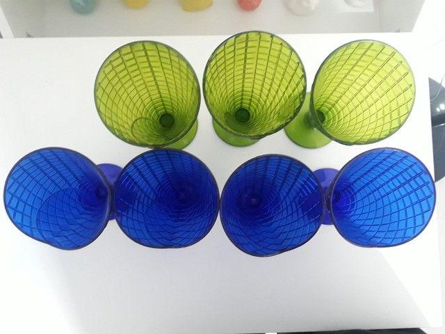 Taças para sobremesa - Foto 3