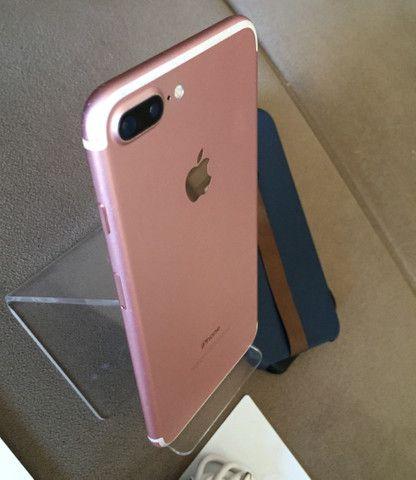 IPhone 7 Plus 32GB Gold Rose  - Foto 6