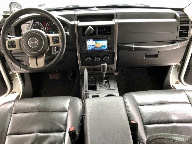 Grand Cherokee Limited 3.6 4x4 v6 aut - Foto 12