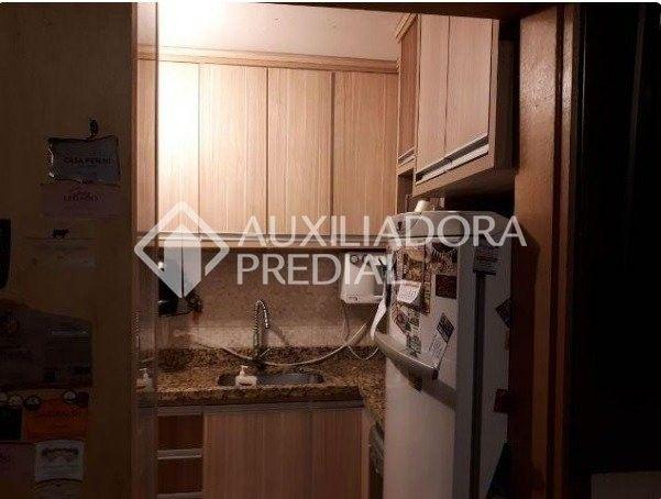 Apartamento à venda com 2 dormitórios em São sebastião, Porto alegre cod:98439 - Foto 5