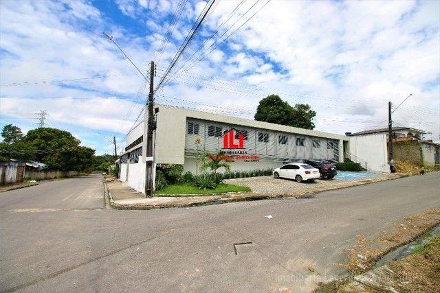 Galpão no Novo Aleixo, 725m², Espaço Administrativo, Esquina, Oportunidade - Foto 2