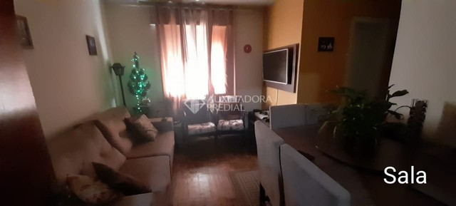 Apartamento à venda com 2 dormitórios em Sarandi, Porto alegre cod:332881