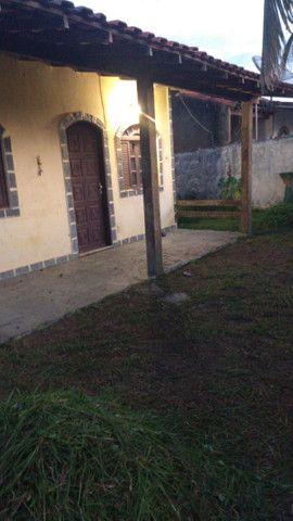 Casa em Iguaba grande, 3 lotes