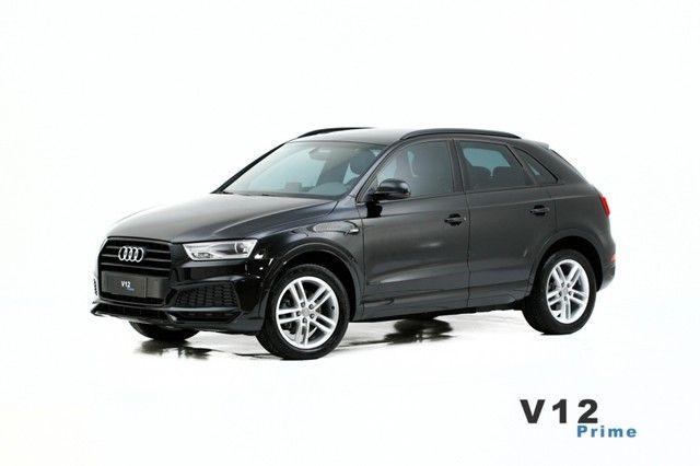 Audi Q3 1.4 TFSI S LINE 4P