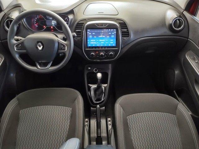 Renault captur 2019 1.6 16v sce flex life x-tronic - Foto 7