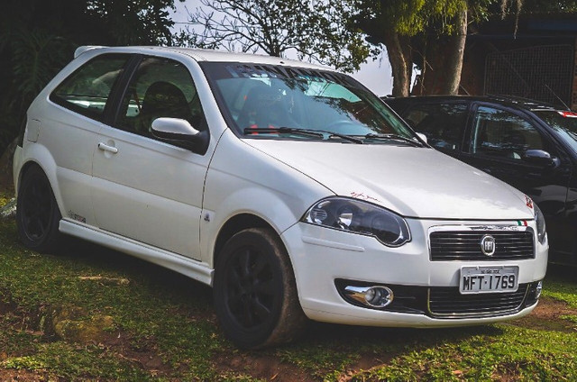 Palio Turbo Rua X Pista 245cv - Foto 20