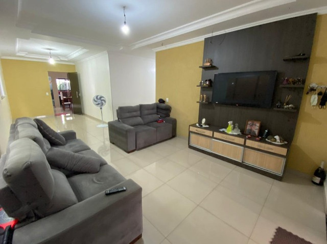 Linda casa térrea próximo ao Portal Shopping - Vila Regina - Foto 3