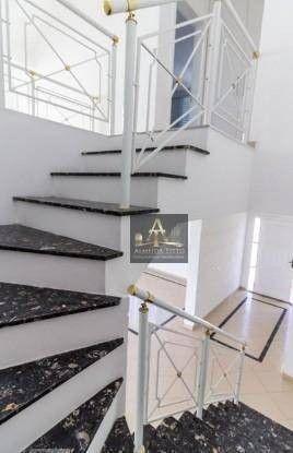 Excelente Casa para Locação no Residencial Alphaville 2 - Confira! - Foto 2