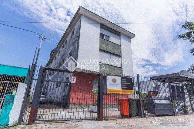 Apartamento à venda com 1 dormitórios em Partenon, Porto alegre cod:167372 - Foto 3