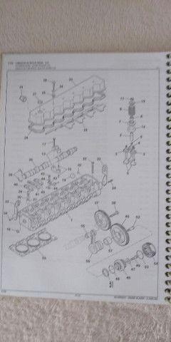 Catálogos ORIGINAIS completos Astra Ômega Silverado Grand Blazer S-10 Vectra - Foto 11