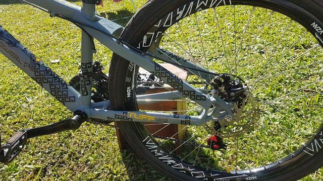 Bicicleta wiking - Foto 6