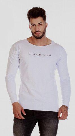 Camiseta Riviera - Foto 5