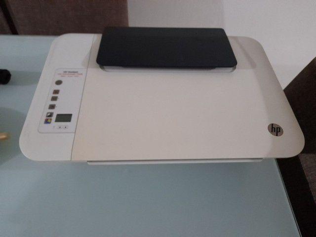 Impressora hp (usada)