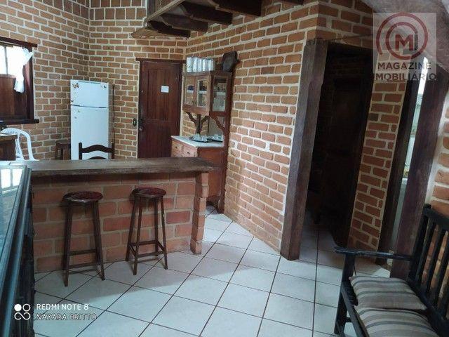 Casa com 3 dormitórios à venda, 95 m² por R$ 530.000,00 - Coroa Vermelha - Santa Cruz Cabr - Foto 7
