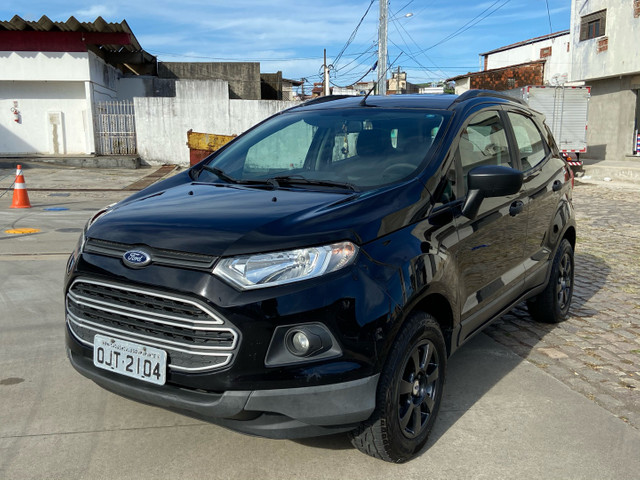 Ford eco Sport 2013 1.6 EXTRA