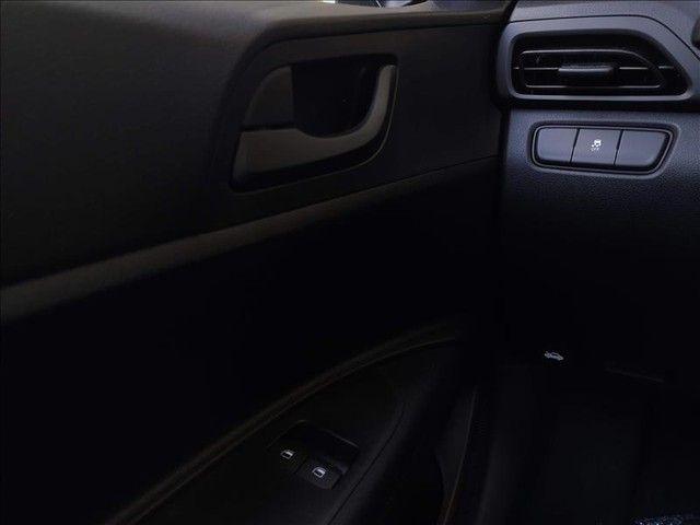 Hyundai Hb20 1.0 12v Sense - Foto 15