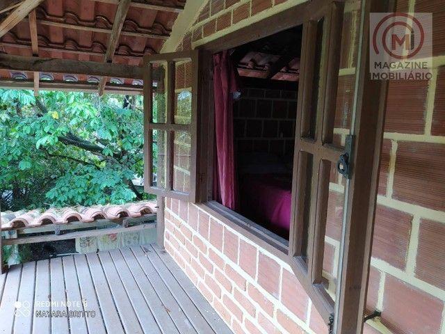 Casa com 3 dormitórios à venda, 95 m² por R$ 530.000,00 - Coroa Vermelha - Santa Cruz Cabr - Foto 10