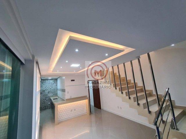 Casa com 3 dormitórios à venda, 94 m² por R$ 619.000,00 - Taperapuã - Porto Seguro/BA - Foto 3