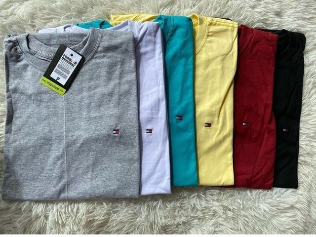 Camisas básicas  - Foto 2