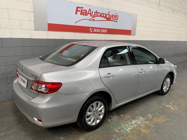 Toyota Corolla XLI 1.8 At. Completo 2013 - Foto 3