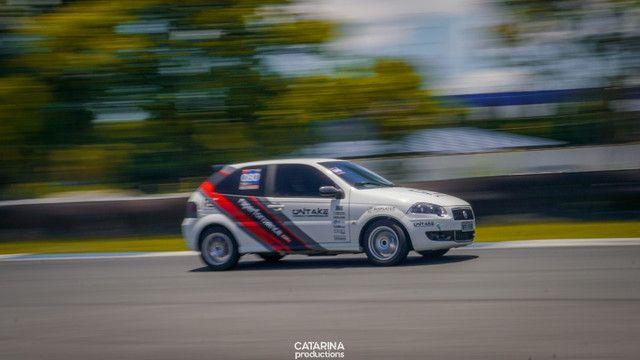 Palio Turbo Rua X Pista 245cv - Foto 10