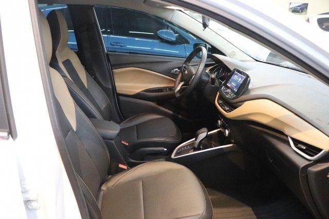 Chevrolet Onix PLUS 1.0 PREMIER 2 4P - Foto 8