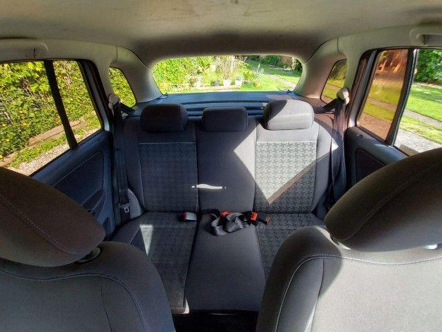 Volkswagen VW Spacefox 1.6 Confortline Única Dona Revisada Sujeito a Exame - Foto 7