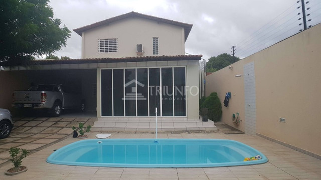9 Casa no Gurupi com 5 quartos 3 suítes pronta p/ Morar!(TR35062) MKT - Foto 8