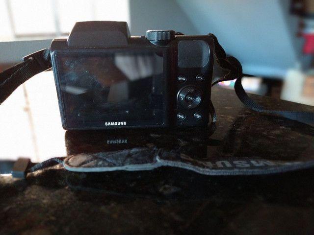 Câmera fotografica Samsung - Foto 3