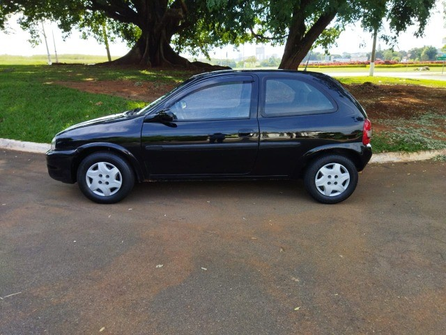 Corsa 1.0 2002 8 válvulas - Foto 8