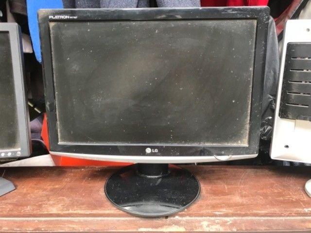 Monitore e tecladoa - Foto 6