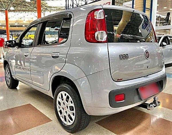 Fiat Uno Evo 1.0 2015 / Parcelas de R525,01 - Foto 5