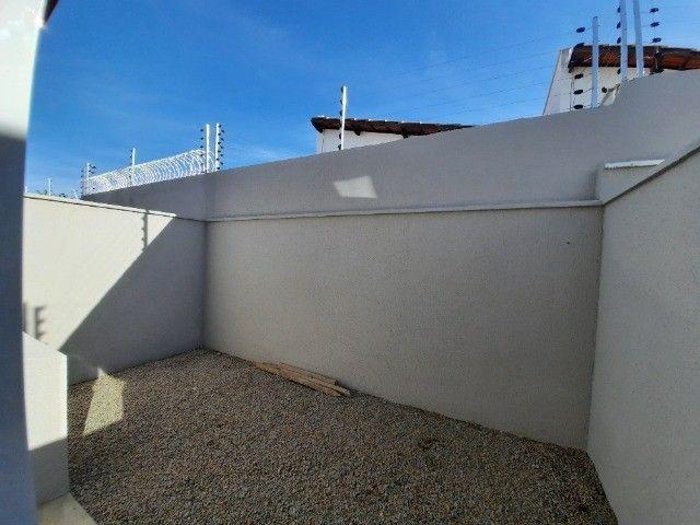 JP casa nova de 3 quartos 2 banheiros com fino acabamento - Foto 14