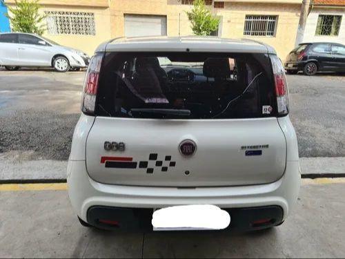 VENDO Fiat Uno Attractive 1.0Flex<br> - Foto 3