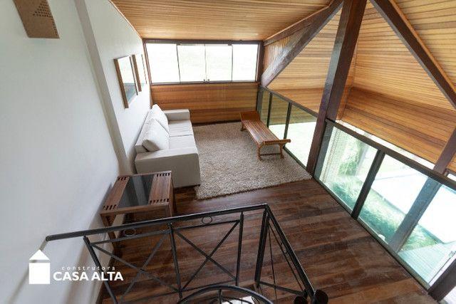 Bangalô com projeto personalizado no Villa Monte Castelo - Foto 7