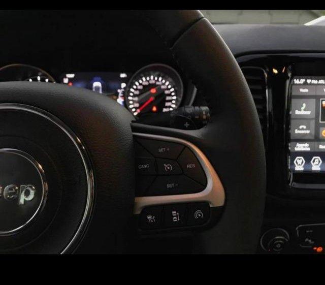 Jeep Compass LIMITED Diesel 2021/2021 zero PRONTA ENTREGA - Foto 8