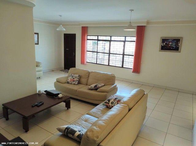 Casa para Venda em Presidente Prudente, VILA CRISTINA, 4 dormitórios, 1 suíte, 4 banheiros - Foto 11