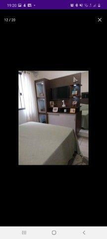 Vendo apartamento mobiliado - Foto 5