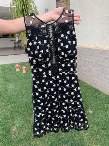 Vestido de Luxo  - Foto 2
