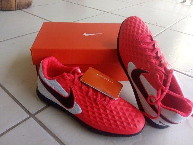 Tênis Nike Salão-society Original - Foto 4