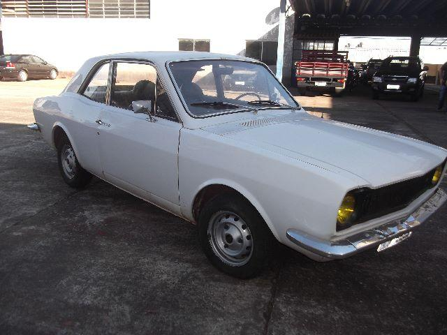 Ford Corcel - 74
