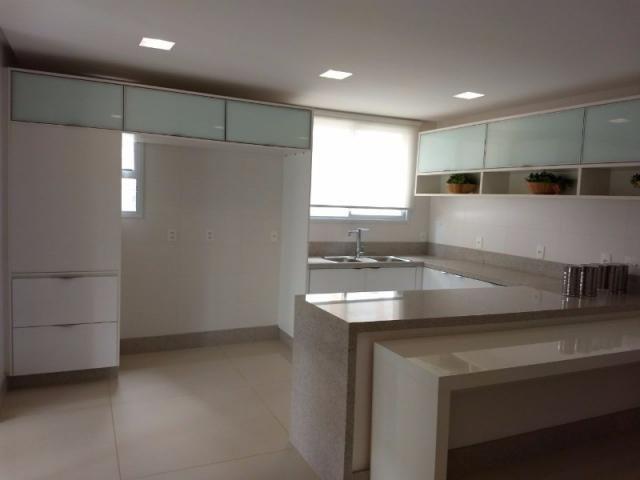 Apartamento à venda com 4 dormitórios em Jardim goiás, Goiânia cod:bm1234 - Foto 11
