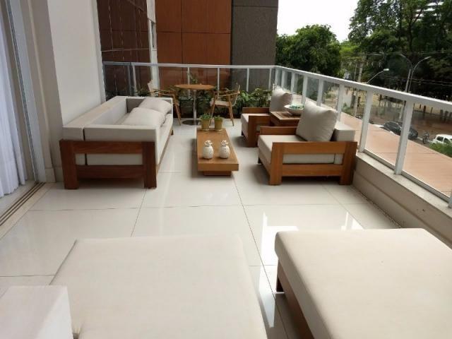 Apartamento à venda com 4 dormitórios em Jardim goiás, Goiânia cod:bm1234 - Foto 9