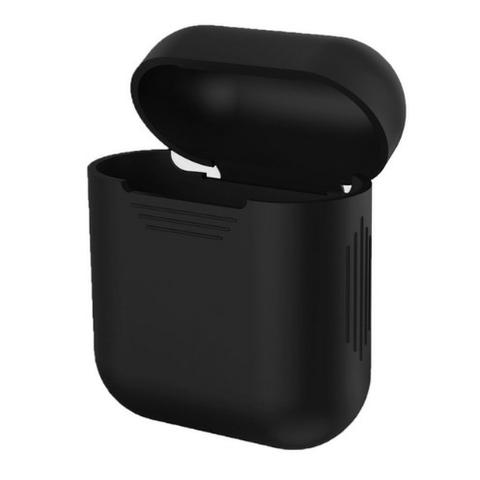 Case de silicone para apple airpods vermelhor branco e preto case de silicone para apple airpods vermelhor branco e preto thecheapjerseys Image collections