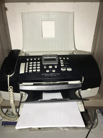 Impressora/Fax