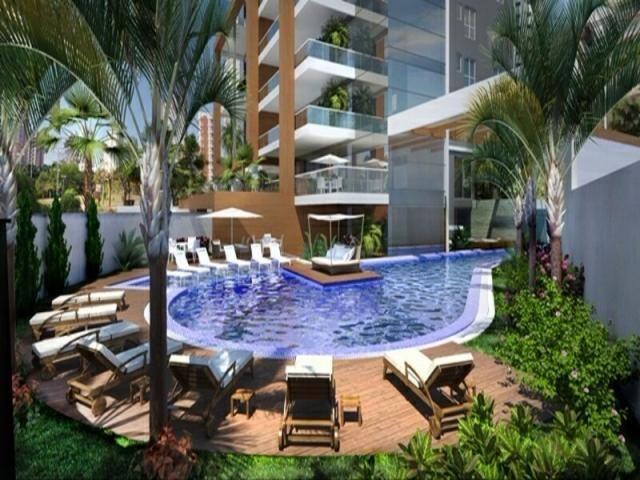 Apartamento à venda com 4 dormitórios em Jardim goiás, Goiânia cod:bm1234 - Foto 20