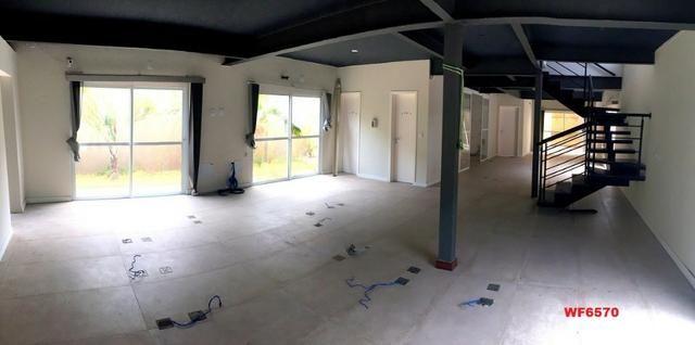 PT0020 Prédio comercial, 6 escritórios, 10 vagas, ponto comercial no Papicu, próx metrofor - Foto 2