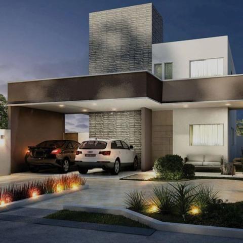 Ótima casa em condomínio fechado serraria - Antares