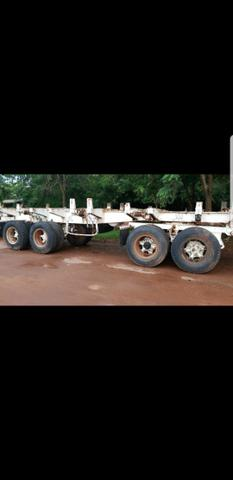 Caminhão 2638 e julieta toreira