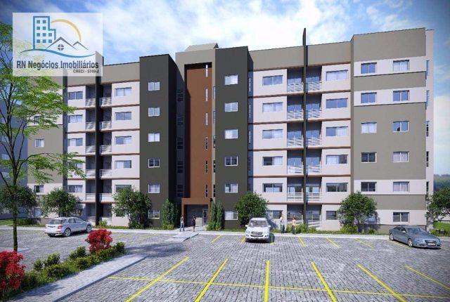 Apartamento Parque do Planalto Condomínio Clube